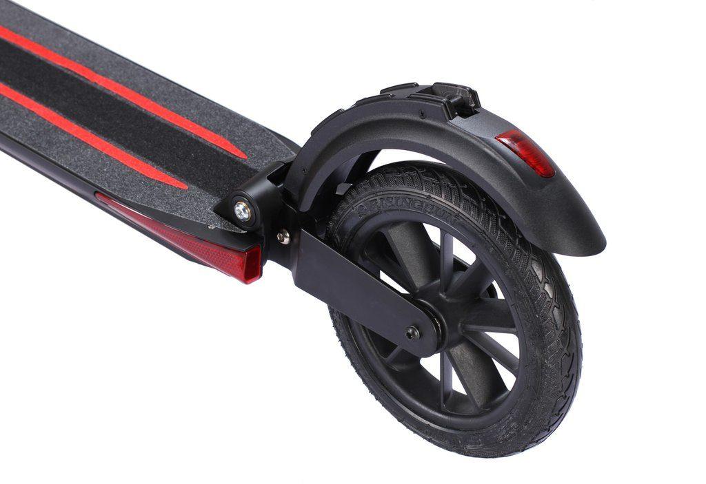 Etwow S2 Booster Plus roue arrière