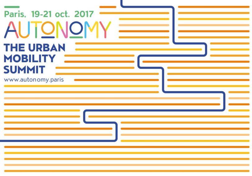 Autonomy Paris 2017