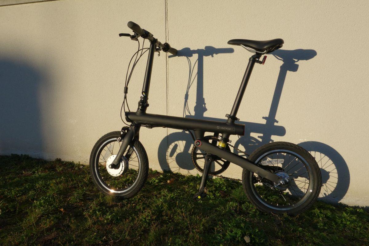 vélo xiaomi qicycle EF1