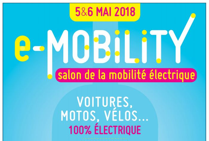 Salon E-Mobility Le Pradet