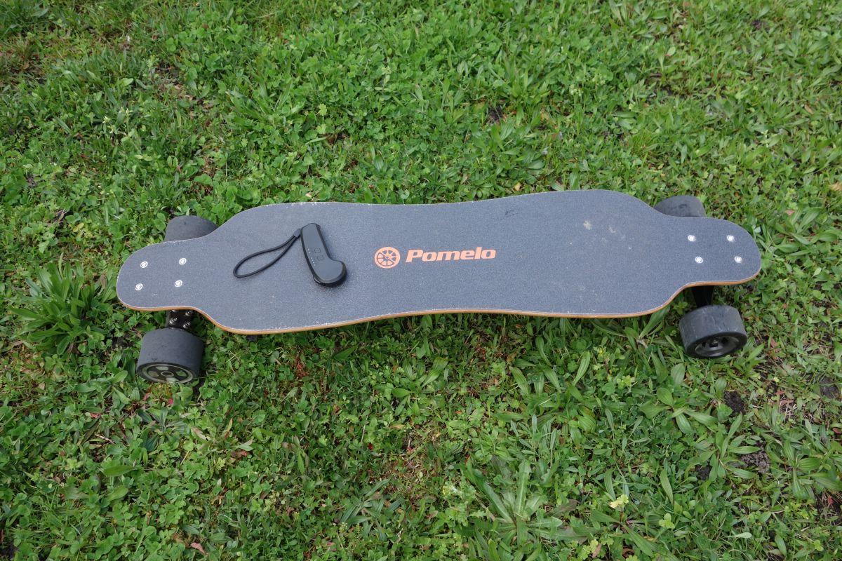 Skate électrique Pomelo P5
