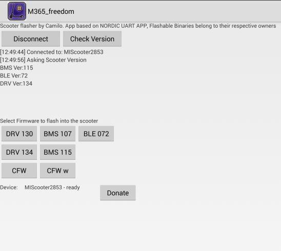 app m365 freedom