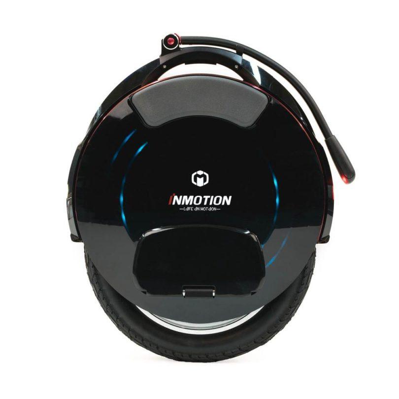 Inmotion V10 roue électrique
