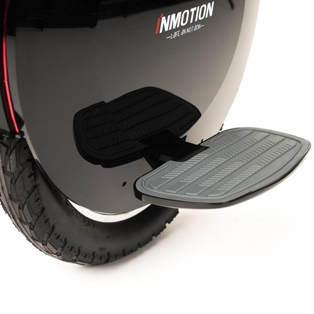Inmotion V10 pédale roue électrique