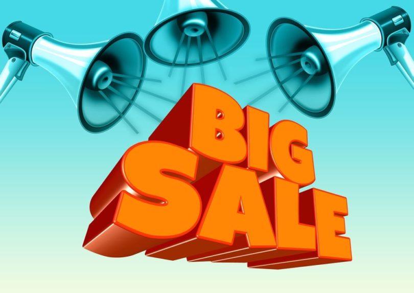 mégaphone big sale