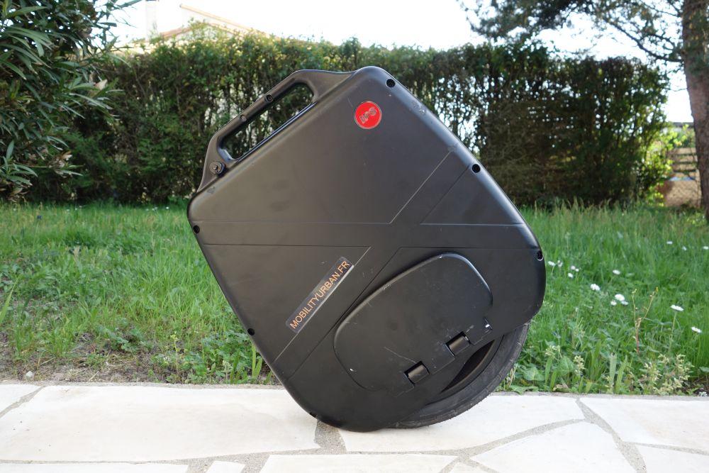 roue électrique IPS i5