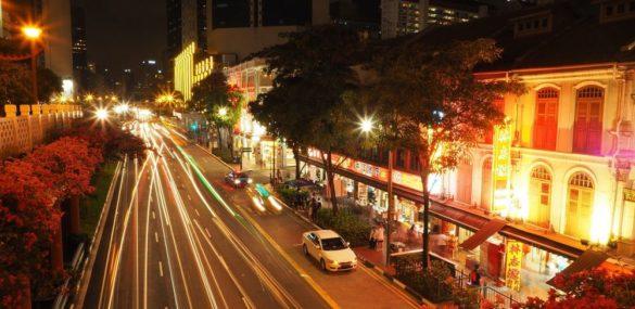 Singapour interdit les trottinettes électriques sur les trottoirs