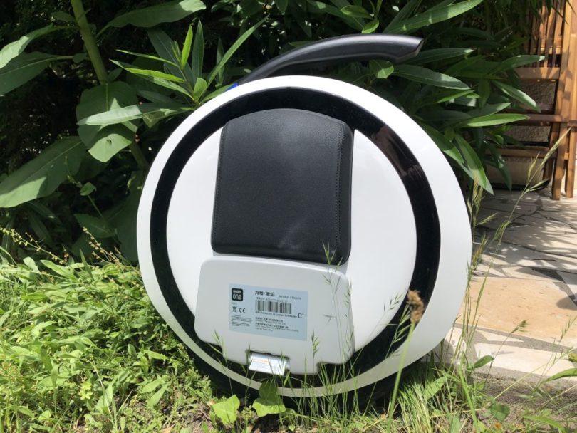 Roue électrique Ninebot One C+