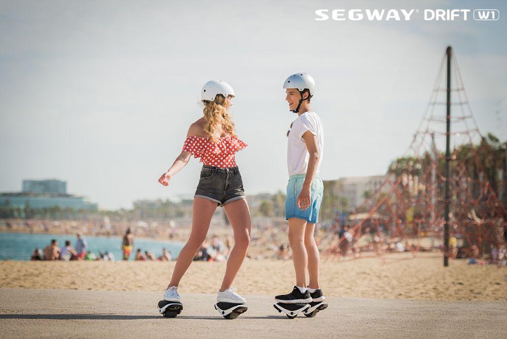 eskates ninebot drift w1