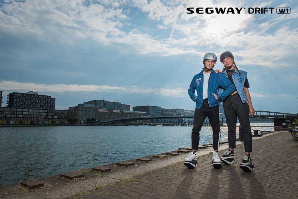 eskates hovershoes par ninebot segway