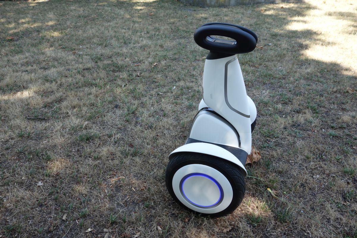 Ninebot Mini Plus de côté