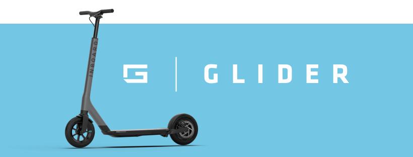 inboard glider visuel bandeau