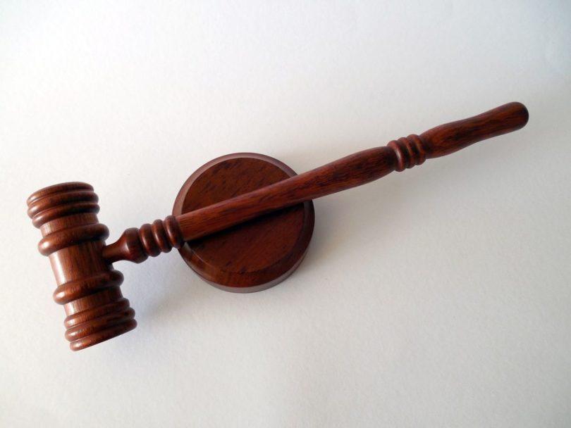 Marteau justice