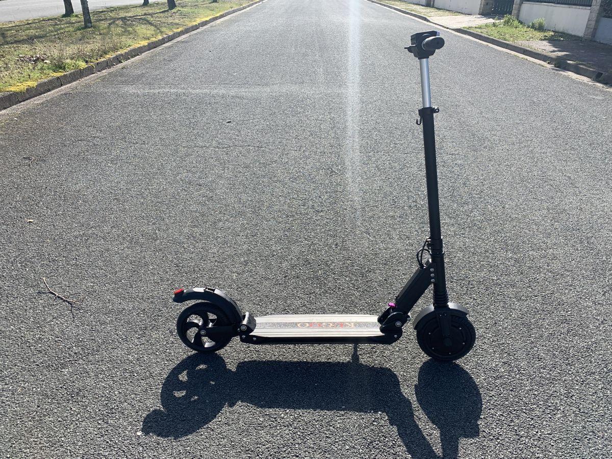 Kugoo S1 trottinette électrique