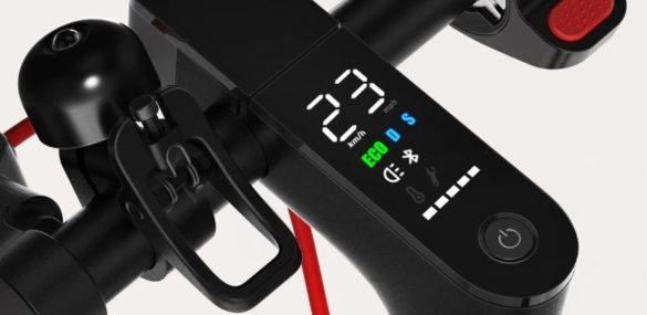 Xiaomi M365 Pro en France : dispo à 499 euros en mai