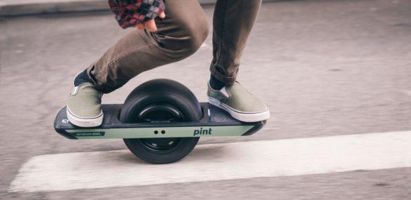 Onewheel Pint : une version «mini» plus abordable