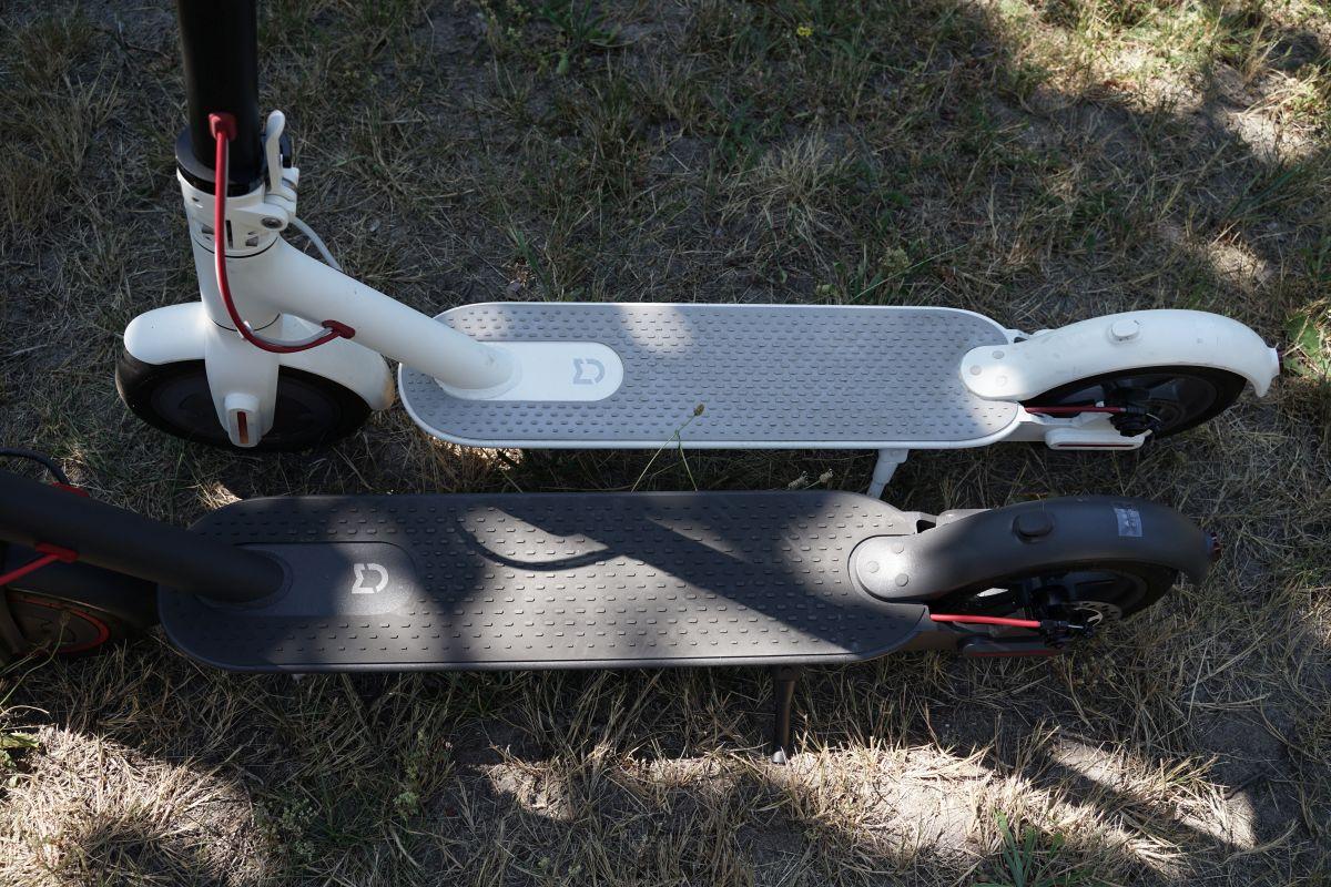 deck m365 et pro