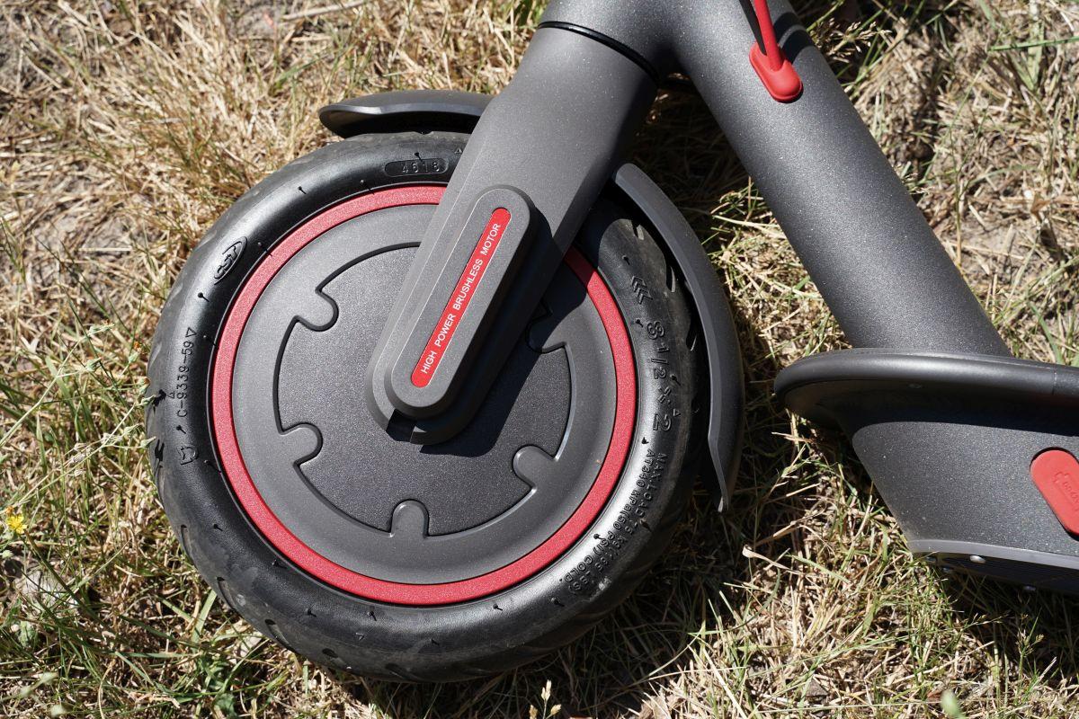 moteur roue avant m365 pro
