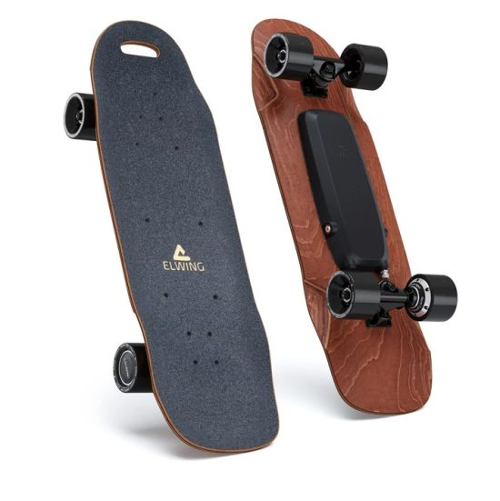 Skateboard électrique Elwing Nimbus