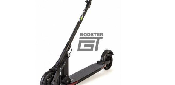 E-Twow Booster GT en approche