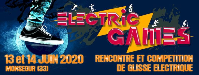 electric games 2020