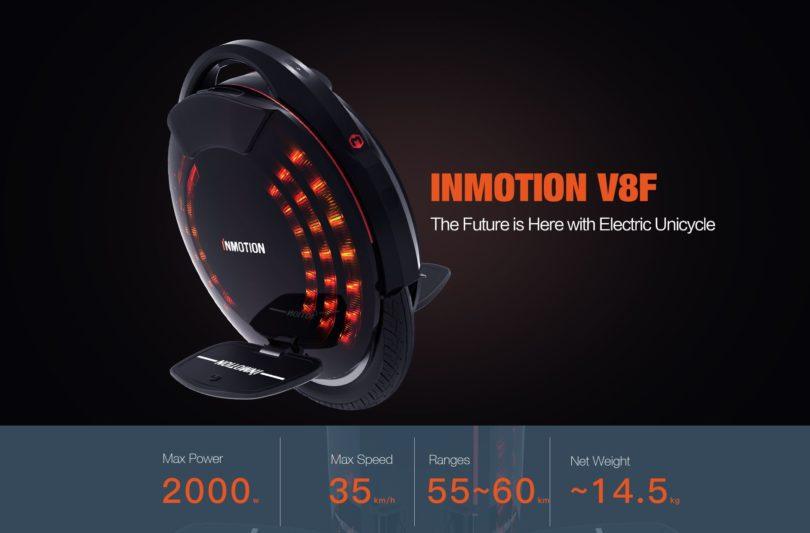 inmotion v8f header visuel de une