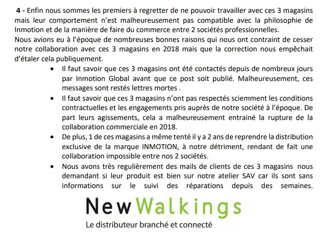 new walkings cp inmotion