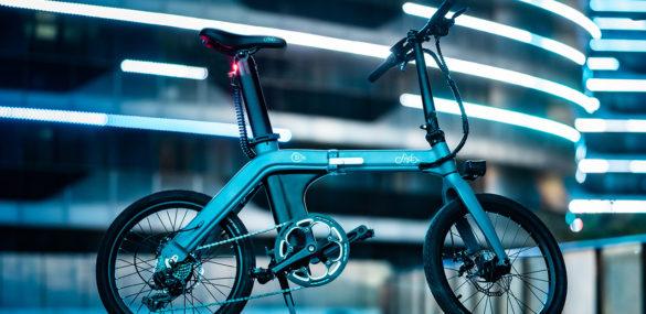 Fiido D11 : un vélo pliant électrique prêt pour l'Europe
